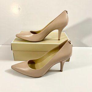 New! Michael Kors Flex Mid Pump Shoes Size 9 Women
